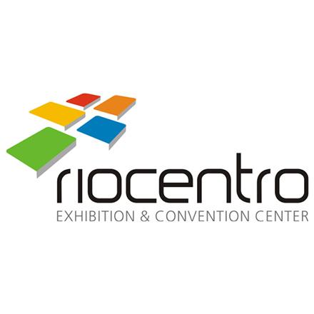 Riocentro é um centro de convenções localizado no bairro de Jacarepaguá, na cidade do Rio de Janeiro, no Brasil. É o segundo maior centro de convenções da América Latina.