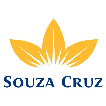 Souza Cruz é a maior produtora de cigarros brasileira, atual subsidiária da British American Tobacco no Brasil.